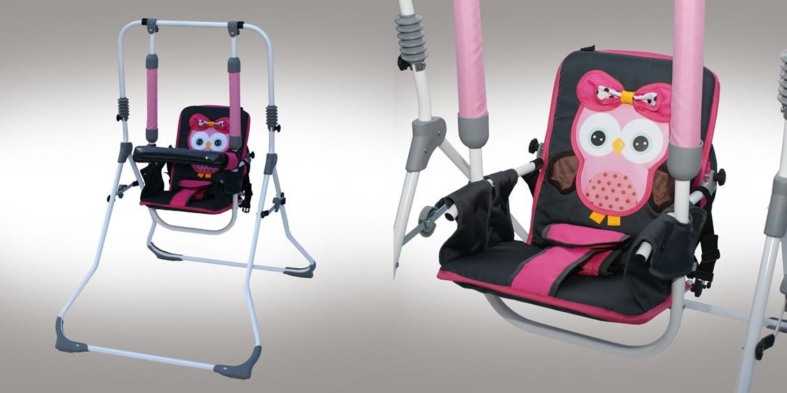 schaukel f r kinder zimmerschaukel babyschaukel kinderschaukel wippe ebay. Black Bedroom Furniture Sets. Home Design Ideas