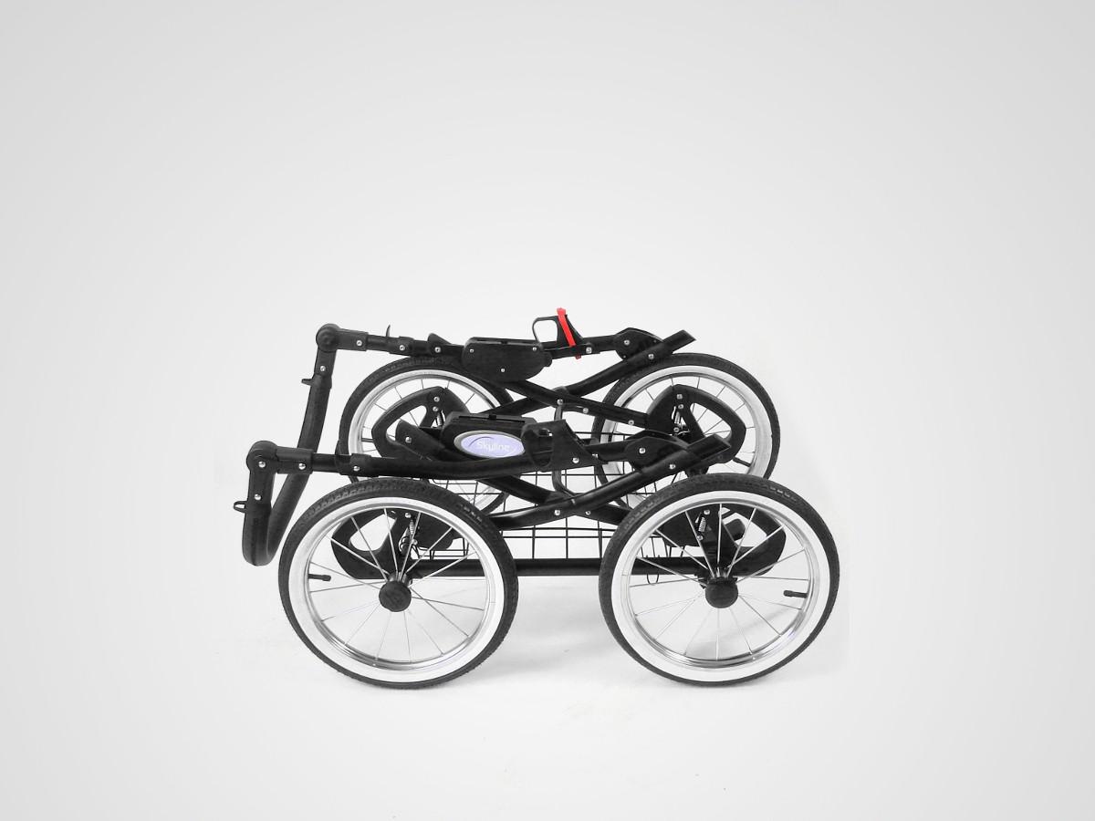 soprano kombikinderwagen 3in1 kinderwagen babywagen. Black Bedroom Furniture Sets. Home Design Ideas