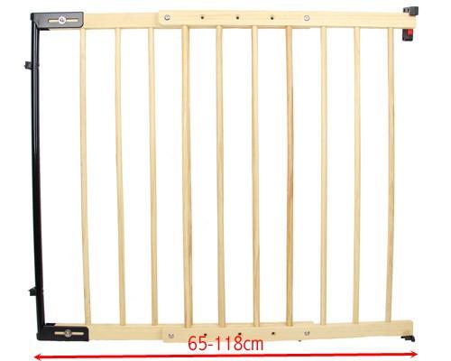 clamaro treppenschutzgitter gitter schutzgitter holz schutz t rgitter neu ebay. Black Bedroom Furniture Sets. Home Design Ideas