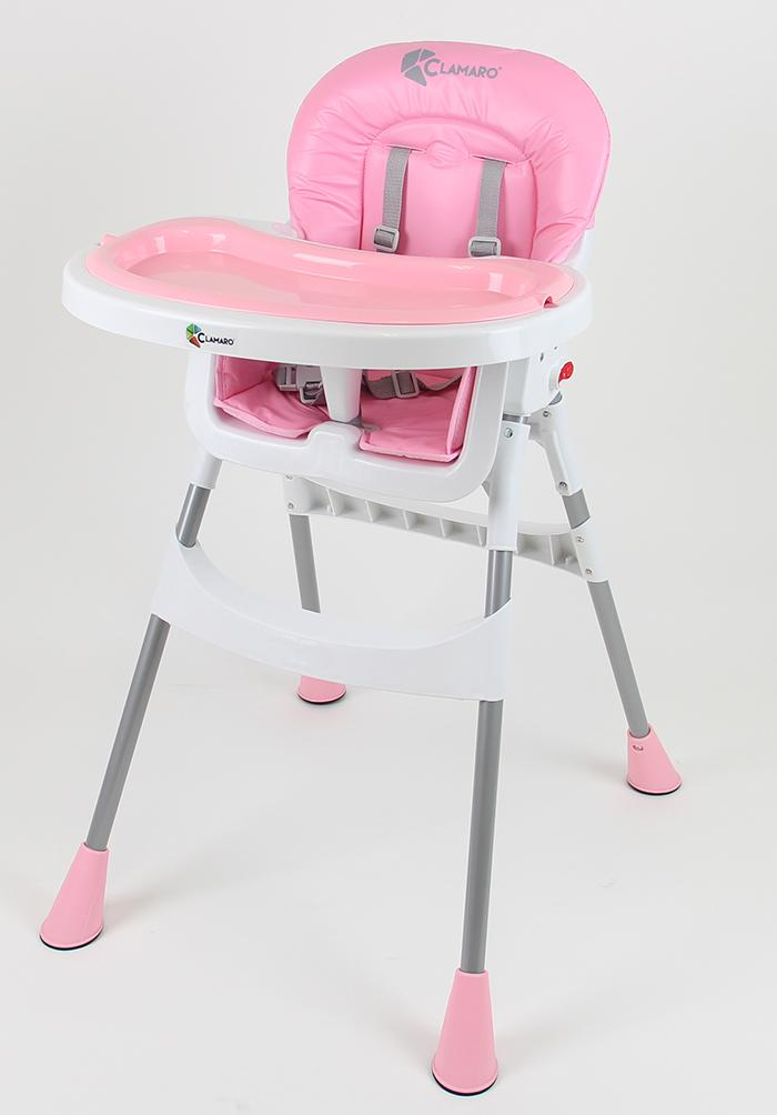 clamaro kinderhochstuhl kombihochstuhl hochstuhl babyhochstuhl baby stuhl alles f r 39 s kind. Black Bedroom Furniture Sets. Home Design Ideas